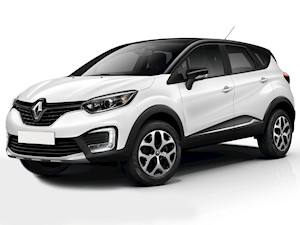 Foto Renault Captur 2.0L Zen  nuevo color A eleccion precio $70.990.000