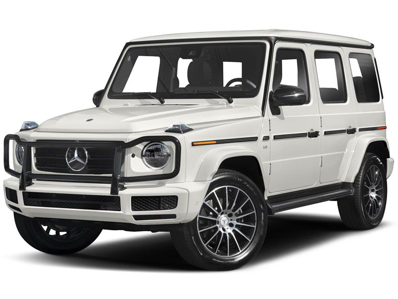 Mercedes Clase G 500 Biturbo nuevo color A eleccion precio $3,499,900