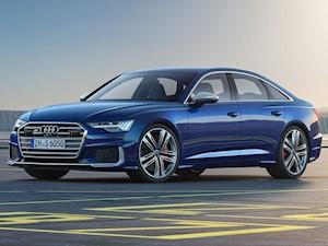 Audi Serie S 6 TFSI quattro nuevo color A eleccion precio $1,554,900