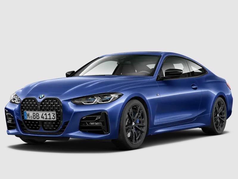 BMW Serie 4 420i Coupe nuevo precio $37.990.000