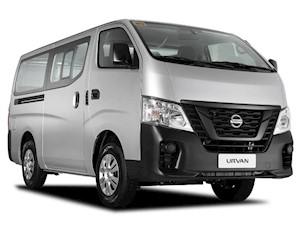 Foto venta Carro nuevo Nissan Urvan 2.5L Techo Alto  color A eleccion precio $113.990.000