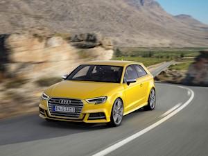 foto Audi A3 S3 2.0 TFSI S tronic (2019)