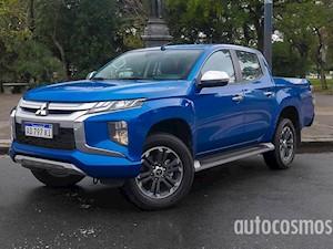 Mitsubishi L200 GLX 4x4 Diesel nuevo color A eleccion precio $495,400