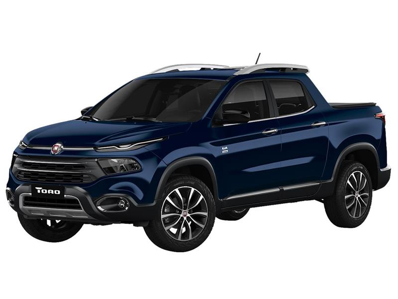 foto FIAT Toro 2.0 TDi Ranch 4x4 CD Aut (2021)