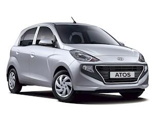 Hyundai Atos 1.1L Plus  nuevo precio $7.990.000