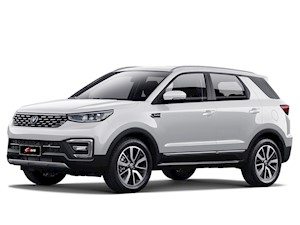 foto Changan CS55 1.5L Elite Aut  (2020)