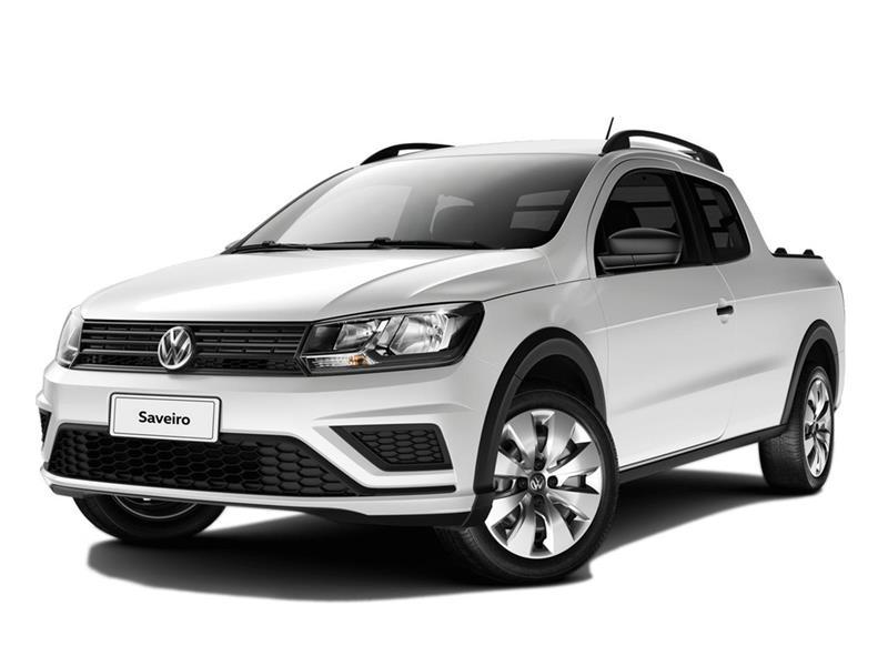 Volkswagen Saveiro 1.6 Cabina Simple Trendline nuevo color A eleccion precio $1.856.350