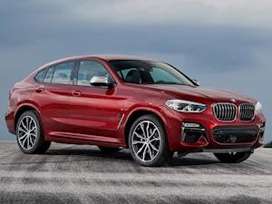 foto BMW X4 M40i (2019)