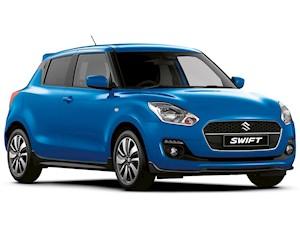 Suzuki Swift 1.2L nuevo color A eleccion precio $66.490.000