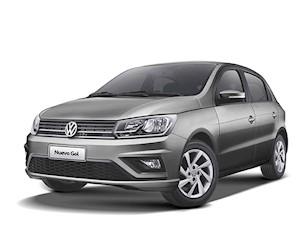 Volkswagen Gol 1.6L Trendline  nuevo precio $7.790.000
