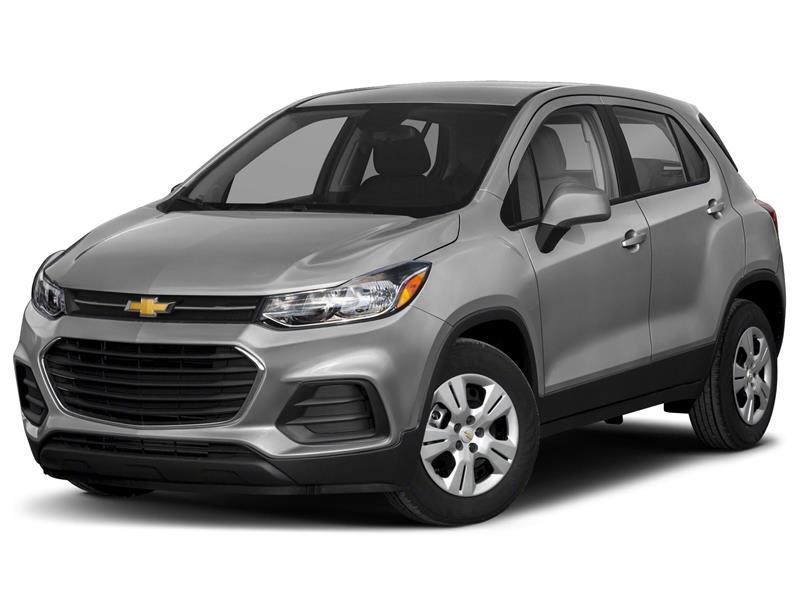 Chevrolet Trax LS nuevo precio $315,600