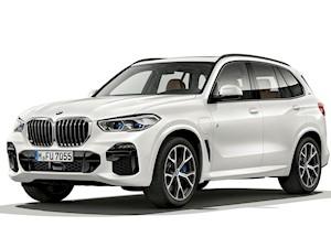 foto BMW X5 xDrive 40i xLine