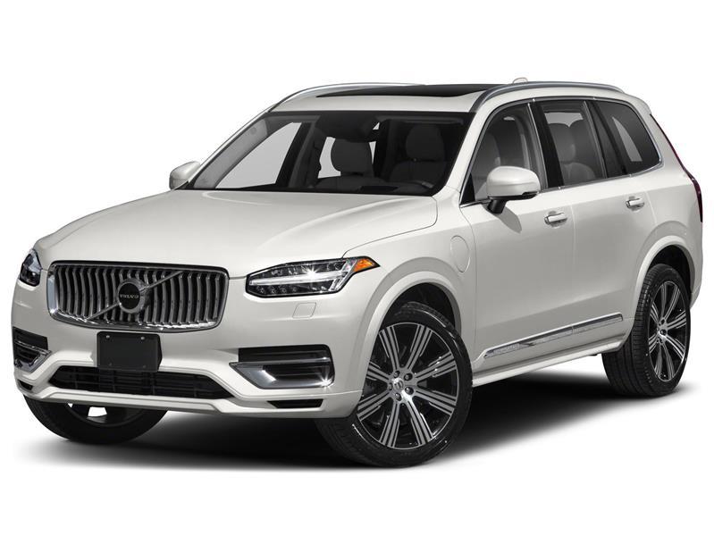 Volvo Hibridos XC90 Recharge PHEV T8 Inscription nuevo color A eleccion precio $1,645,900