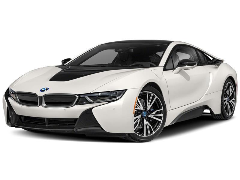 BMW i8 Coupe nuevo color A eleccion precio $2,920,000