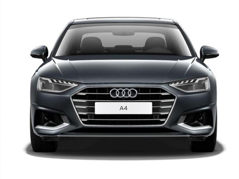 Audi A4 Progressive nuevo color A eleccion precio $179.990.000