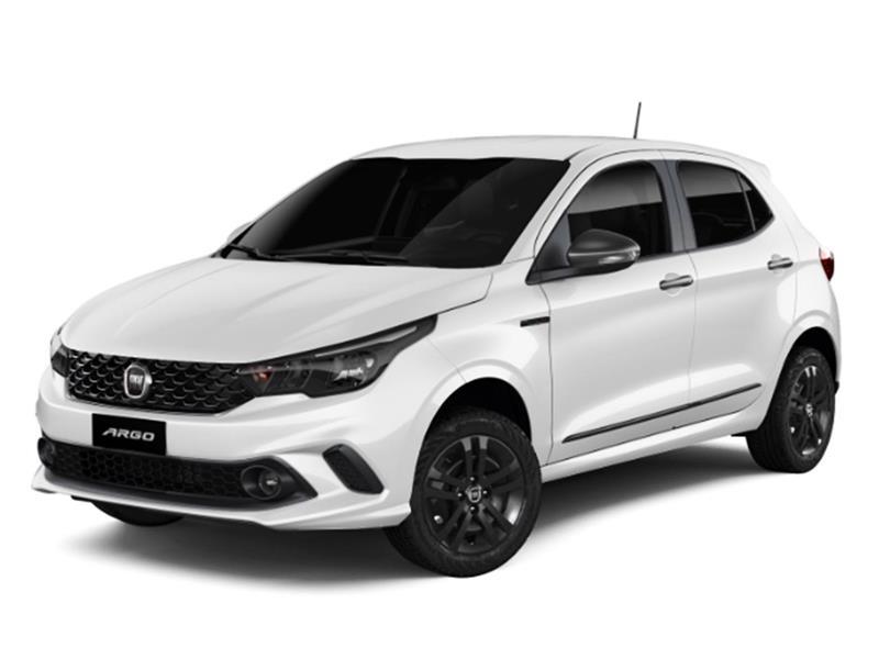 FIAT Cronos 1.3L Drive GSE Pack Conectividad nuevo financiado en cuotas(anticipo $220.000 cuotas desde $12.000)