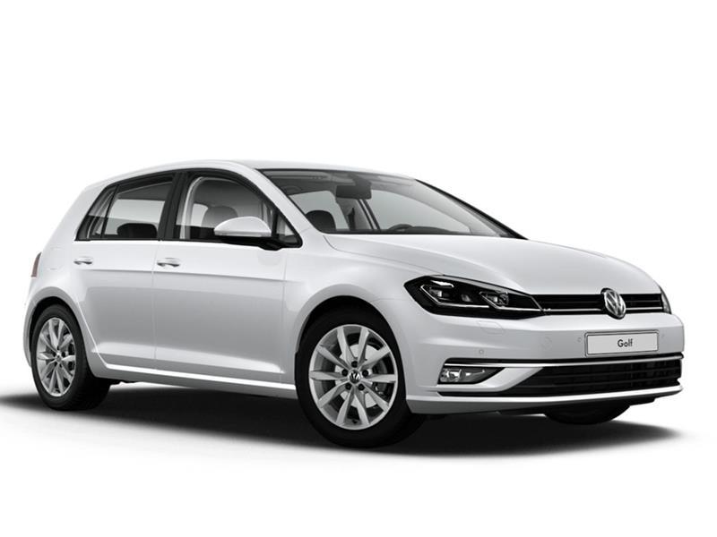Volkswagen Golf 5P 1.4 TSi Highline DSG nuevo color A eleccion precio $4.205.900