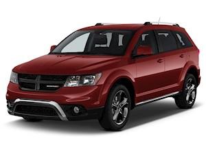 Dodge Journey SE 2.4L 7P Aut  nuevo color A eleccion precio $84.990.000