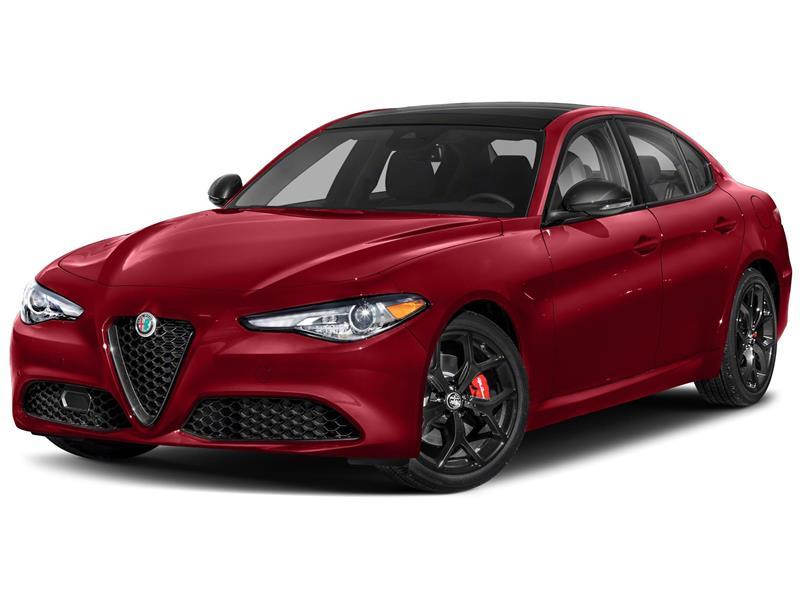 OfertaAlfa Romeo Giulia TI nuevo color A eleccion precio $1,124,900