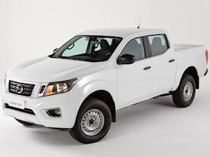 Nissan Frontier S 4x2 2.3 TDi nuevo financiado en cuotas(anticipo $862.880 cuotas desde $32.600)
