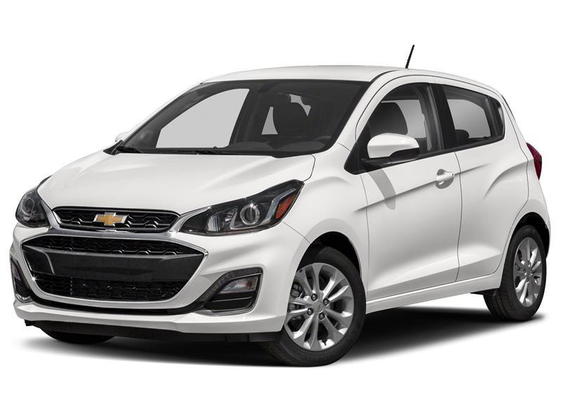 foto Oferta Chevrolet Spark Active nuevo precio $257,900