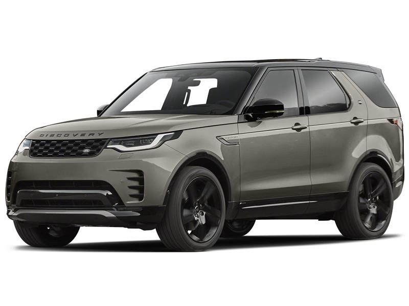 Land Rover Discovery R-Dynamic SE nuevo color A eleccion precio $1,787,900