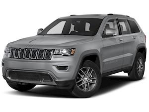 foto Jeep Grand Cherokee Laredo nuevo color A elección precio $169.000.000