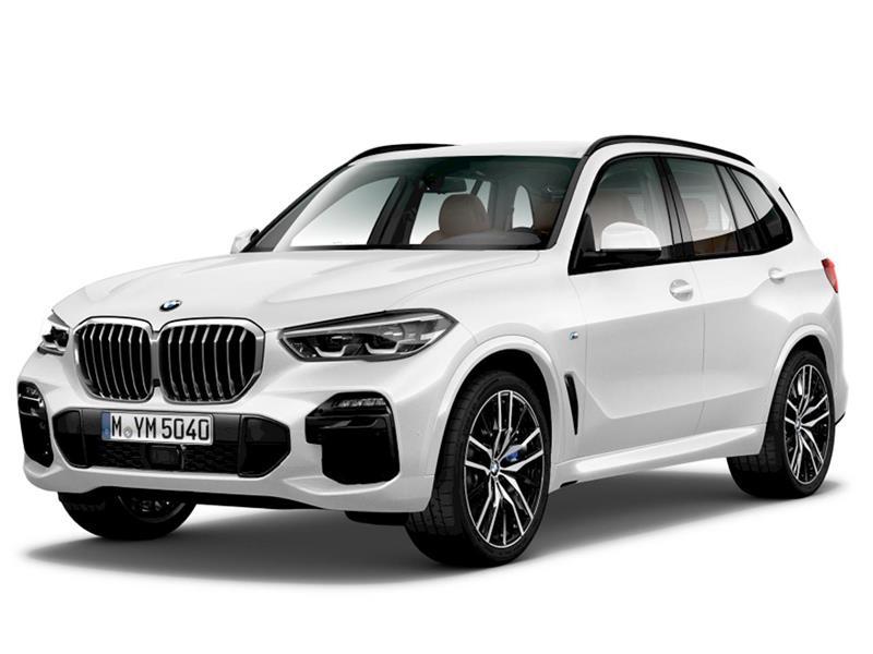 BMW M X5 M Competition nuevo precio $149.900.000