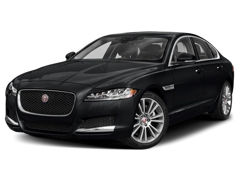 foto Jaguar XF
