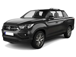 SsangYong Rexton Sports Active Aut nuevo color A eleccion