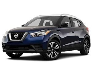 Foto venta Auto nuevo Nissan Kicks  1.6L Advance  color A eleccion