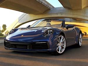 foto Porsche 911 Carrera 4 S Aut (2020)