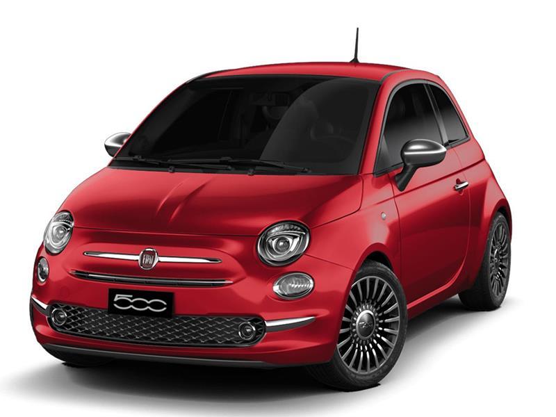 FIAT 500 Lounge Aut nuevo color A eleccion precio $2.033.800