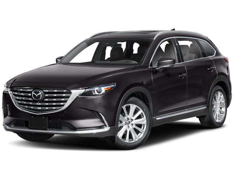 Mazda CX-9 i Grand Touring  nuevo color A eleccion precio $763,900