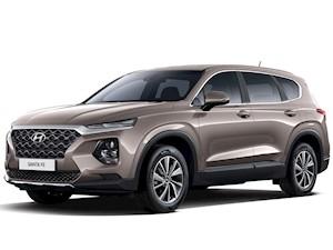 Hyundai Santa Fe GL 2.4 4x2 7 Asientos Aut nuevo color A eleccion precio u$s59.900