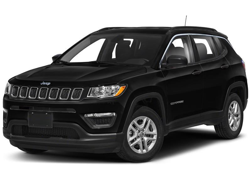 Jeep Compass Limited nuevo color A eleccion precio $630,900