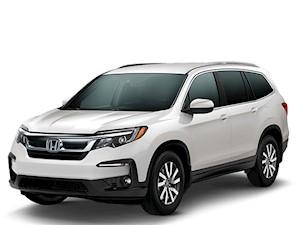 Honda Pilot 3.5L EX Aut  nuevo precio $30.990.000