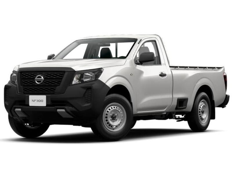 Nissan NP300 Pick up  nuevo financiado en mensualidades(enganche $169,976 mensualidades desde $6,777)