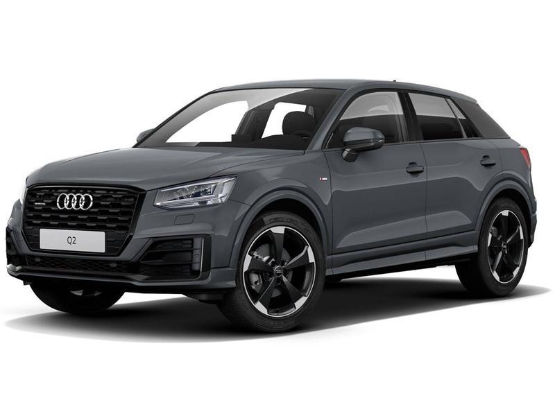 foto Audi Q2 35 TFSI Dynamic (2020)
