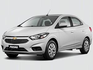 Foto venta Auto nuevo Chevrolet Prisma 1.4L LT  color A eleccion precio u$s13,790
