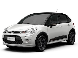 Foto Citroen C3 Origins Serie Especial financiado