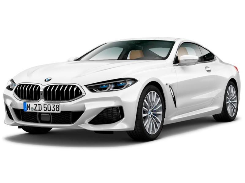 BMW Serie 8 M850i xDrive nuevo color A eleccion precio $2,150,000