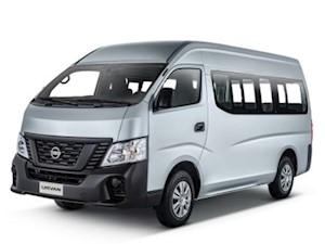 Nissan Urvan 2.5L DX T-Bajo 15Pas  (2019)