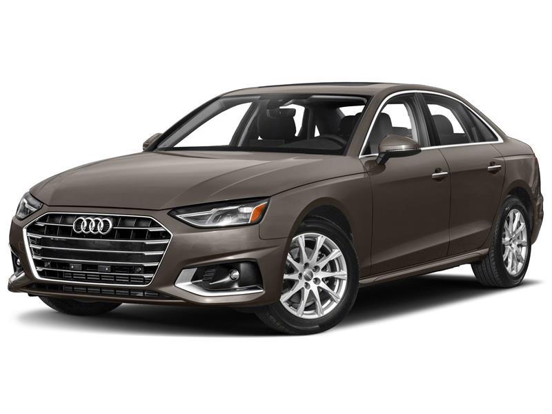 Audi A4 40 TFSI Select  nuevo color Rojo Tango financiado en mensualidades(enganche $313,960 mensualidades desde $1,651)