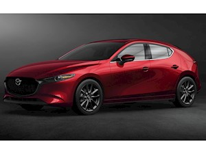 Foto venta Auto nuevo Mazda 3 Hatchback i Grand Touring Aut color A eleccion precio $409,900