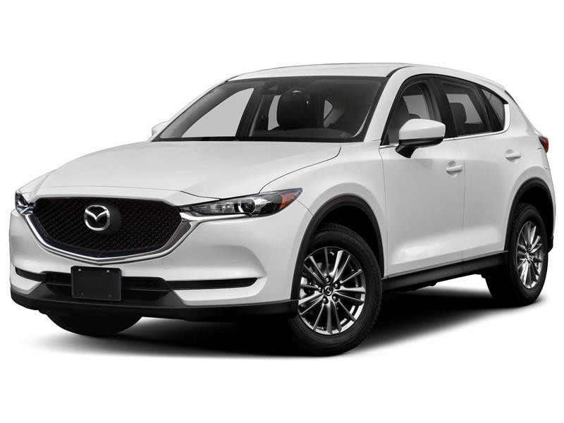 foto Mazda CX-5 s Grand Touring financiado en mensualidades enganche $55,990