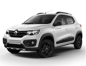 Foto Renault Kwid Outsider financiado