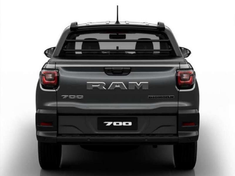 RAM 700 SLT nuevo color A eleccion precio $66.990.000