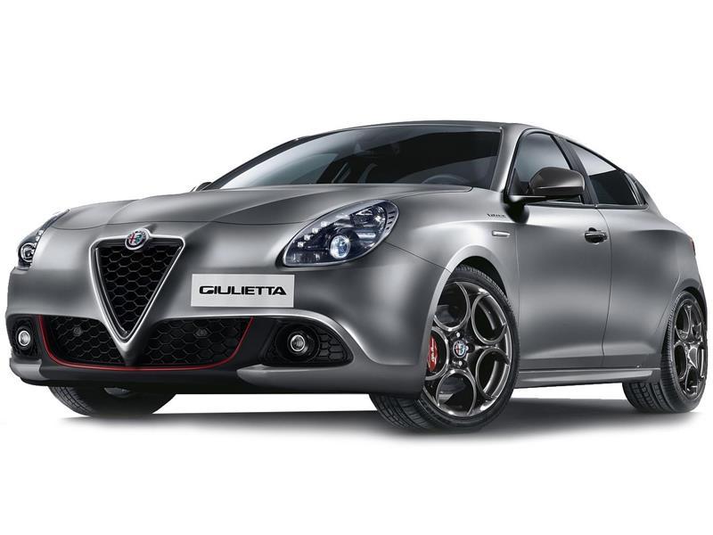 OfertaAlfa Romeo Giulietta Veloce TCT nuevo color A eleccion precio $644,900