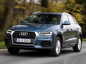 foto Audi Q3 1.4 TFSI S tronic (2019)